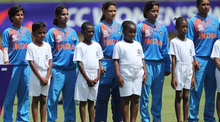 India vs Pakistan Women Live