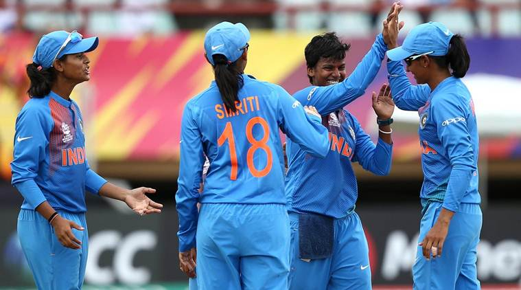 Women's World T20: Everyone thought we wouldn't make it to semis after Asia Cup loss, says Smriti Mandhana