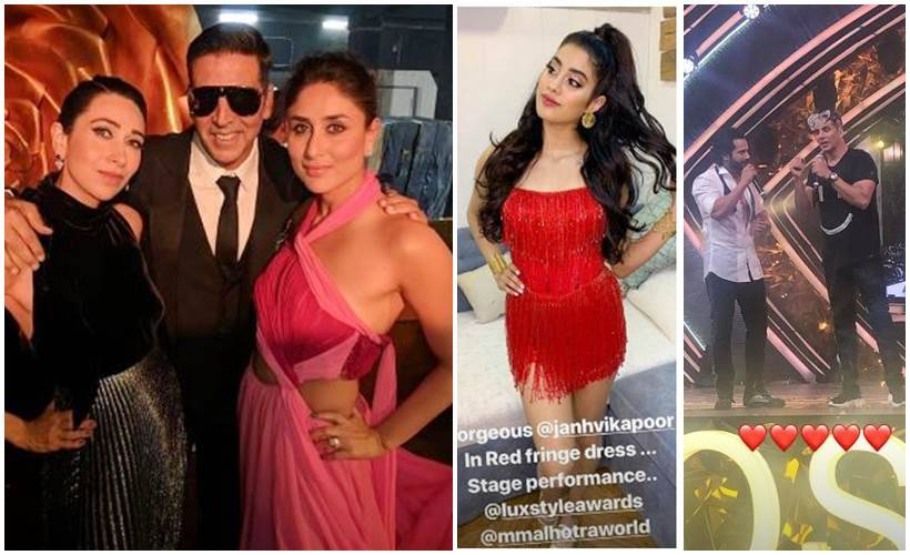 Inside Lux Golden Rose Awards 2018 photos 660