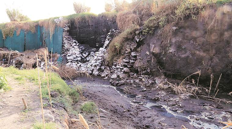 PAU had declared Isapur village's water 'unfit for drinking' in 2012