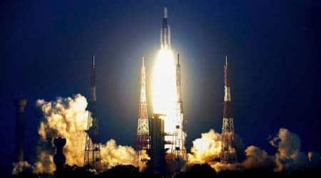 GSAT-29: Eye on moon, ISRO takes a leap with heaviest satellite