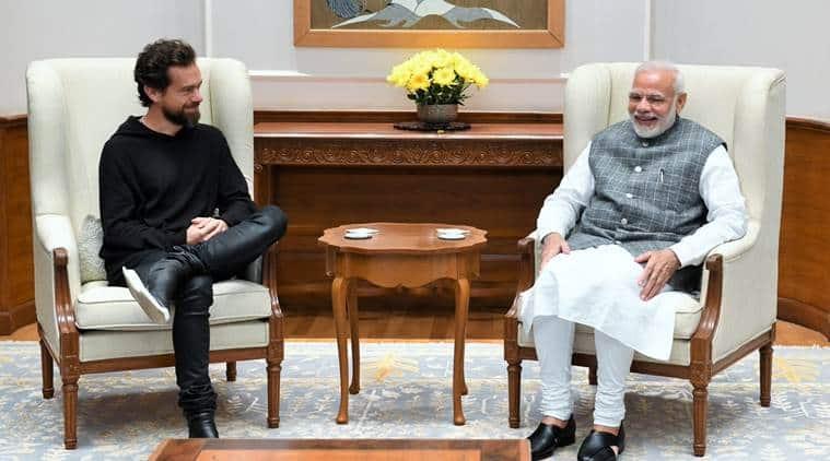 'Enjoy being on this medium': PM Modi tells Twitter CEO Jack Dorsey