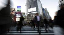 Japan's economy shrinks for second time in 2018 afterdisasters