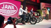Jawa re-enters India with three new motorcycles starting Rs 1.5 lakh