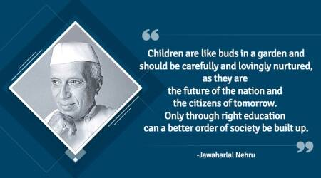 Children's Day 2018 Speeches, Quotes by famous personalities