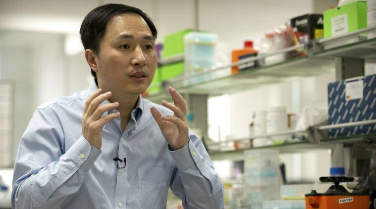 Genetically modified babies, China DNA modified babies, DNA modification techniques, He Jiankui DNA edited babies, gene editing, in vitro fertilisation, GM twins, human cloning, DNA strands, genetic engineering, DNA remodelling, ethics in genetic modification, modified embryos, bioengineering
