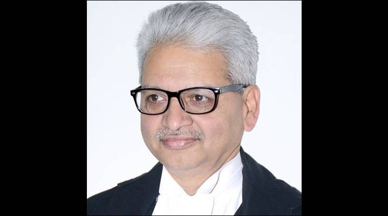 Justice A P Sahi sworn in as Chief Justice of Patna High Court