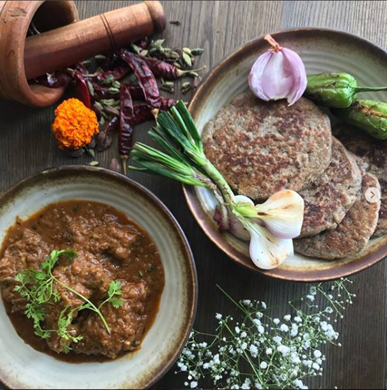 amninder sandhu, amninder sandhu chef netflix final table, arth mumbai, indian express, indian express news