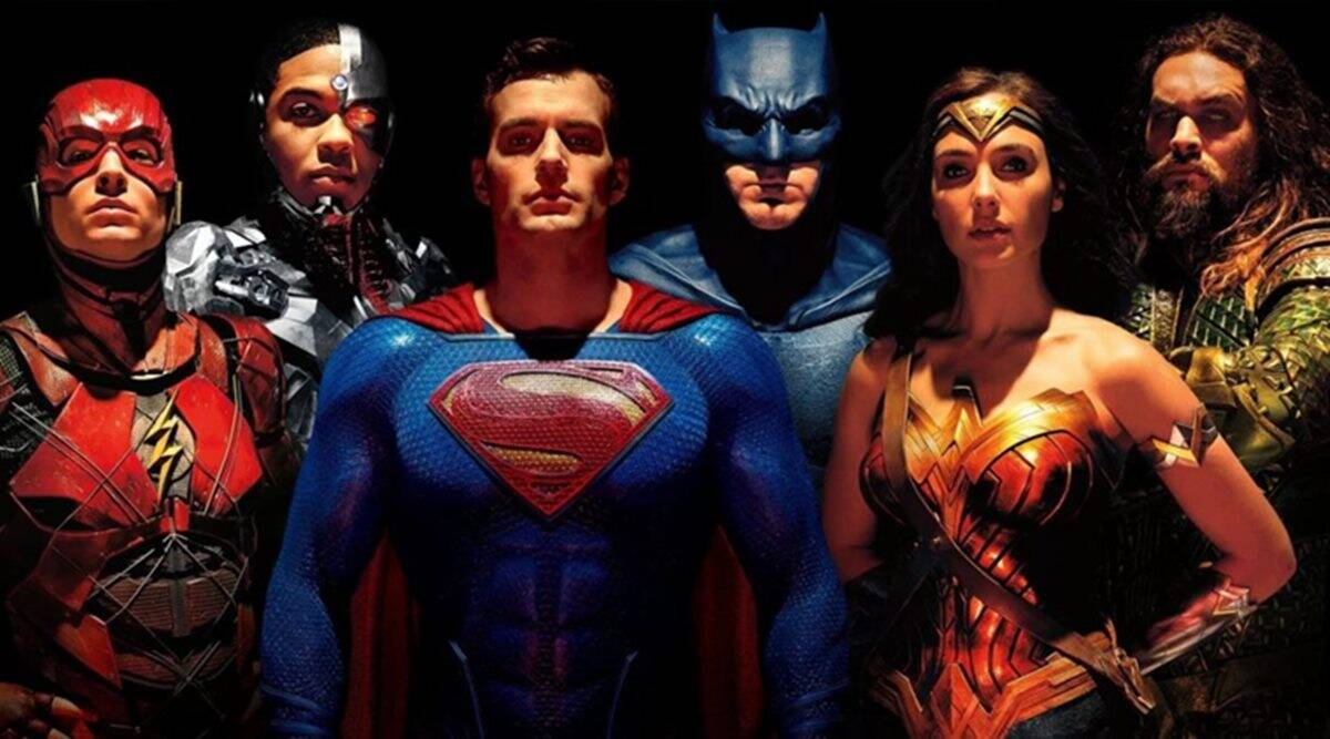 Justice League: One year on, still an unmitigated disaster | Entertainment News,The Indian Express