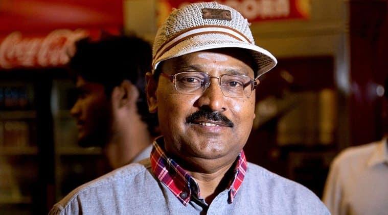 K Bhagyaraj photo