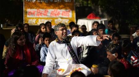 Kailash Satyarthi The Price of Free
