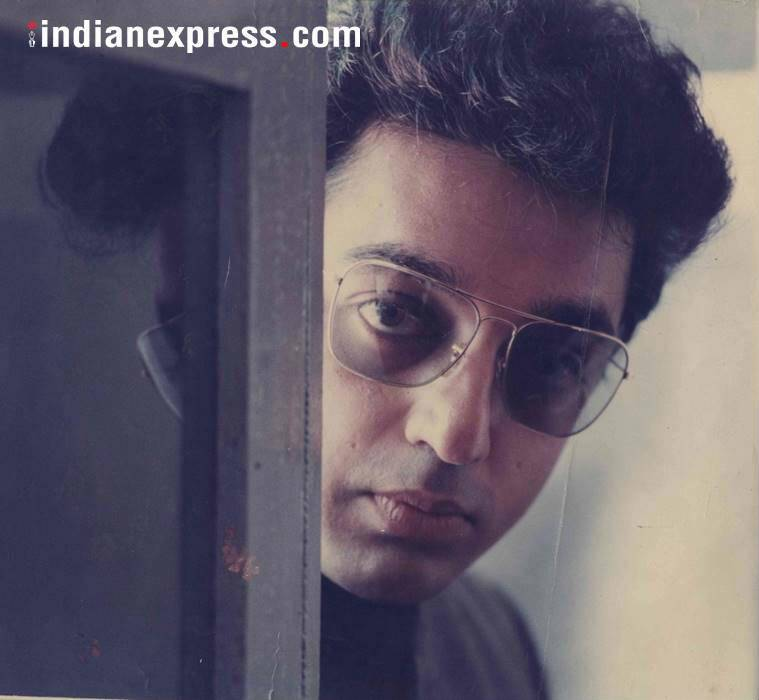 Kamal Haasan throwback photos
