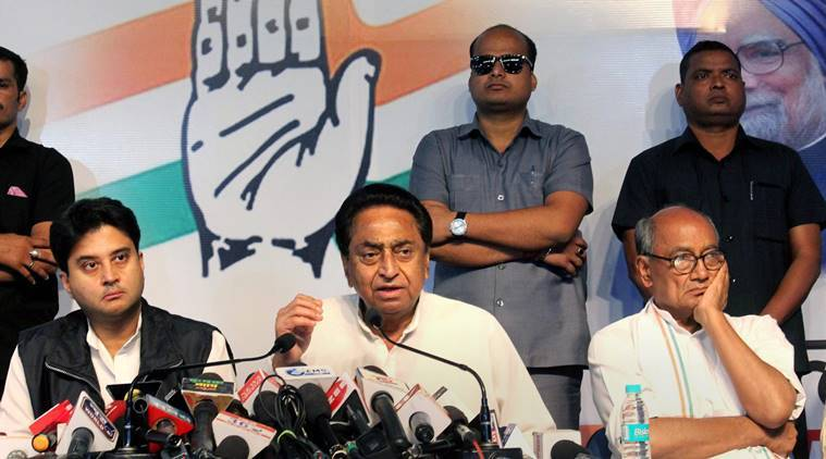 MP assembly polls: Congress takes the cow route, brings gaushala and gau mutra in manifesto
