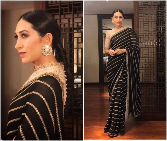 Karisma Kapoor, Karisma Kapoor fashion, Karisma Kapoor style, Karisma Kapoor photos, celeb fashion, bollywood fashion, indian express, indian express news