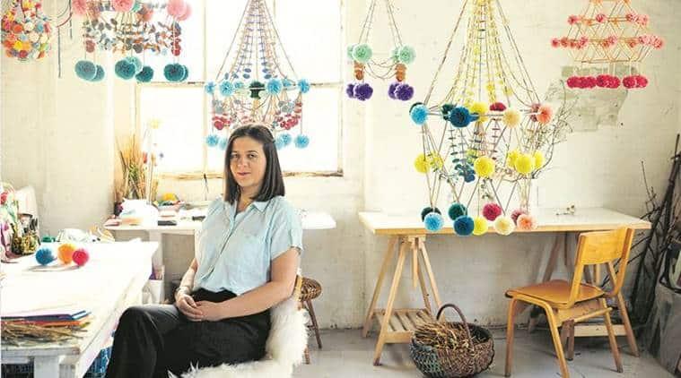 UR Anathamurthy,Rajshree Pathy, kannadaness, exhibition, designer,Bengaluru ByDesign, Indian Express