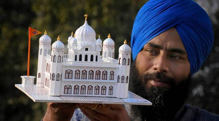 Kartarpur corridor: NHAI submits file detailing land requirement