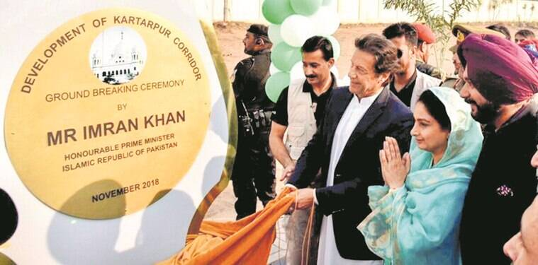 Imran Khan: Army, parties and I on same page when it comes to better India ties