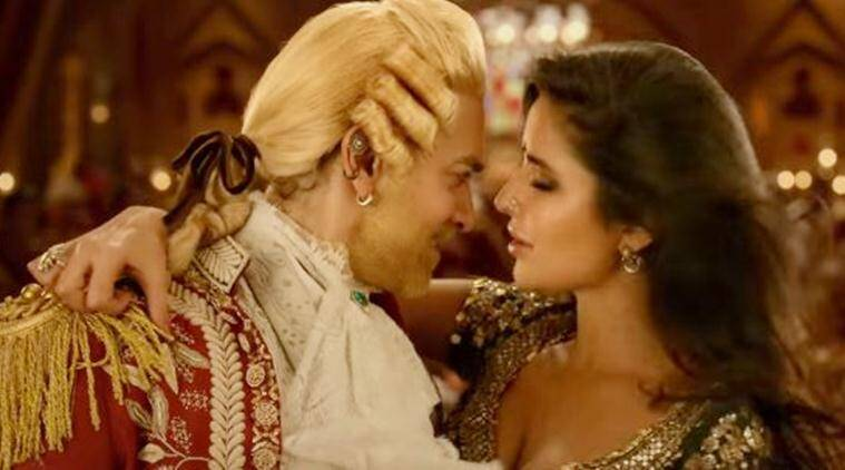 Thugs of Hindostan collection Day 7: Aamir-Katrina film survives first week at box office