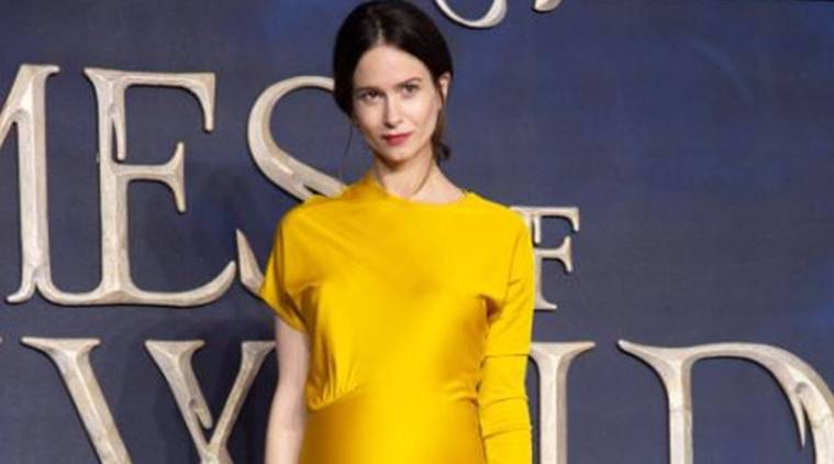 Fantastic Beasts 2 actor Katherine Waterston: Donald Trump is inspiring hate