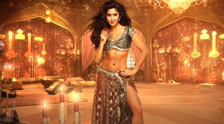 Katrina Kaif Might Not Be The Best Actor But She Sure Knows How To