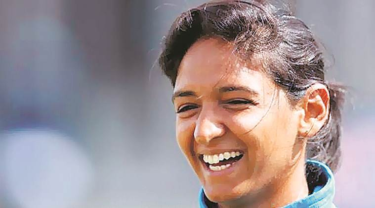 T20 World Cup 2018: Harmanpreet Kaur first Indian woman to hit T20 century
