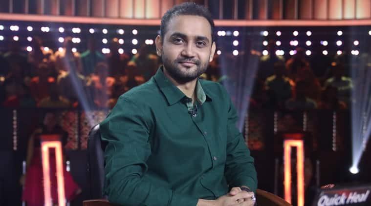 KBC 10 contestant Abhishek Kumar Prasad Amitabh Bachchan