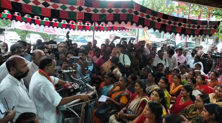 CPM in phase of liquidation, Pinarayi Vijayan will be party's last chief minister of Kerala: State BJP chief