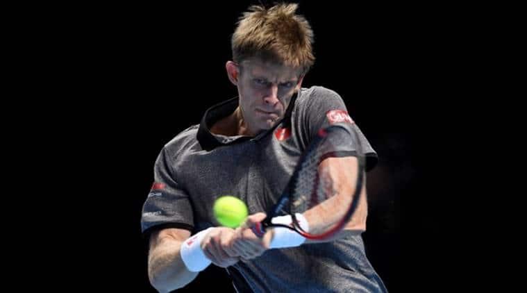 Kevin Anderson thrashes Kei Nishikori 6-0 6-1 at ATP Finals