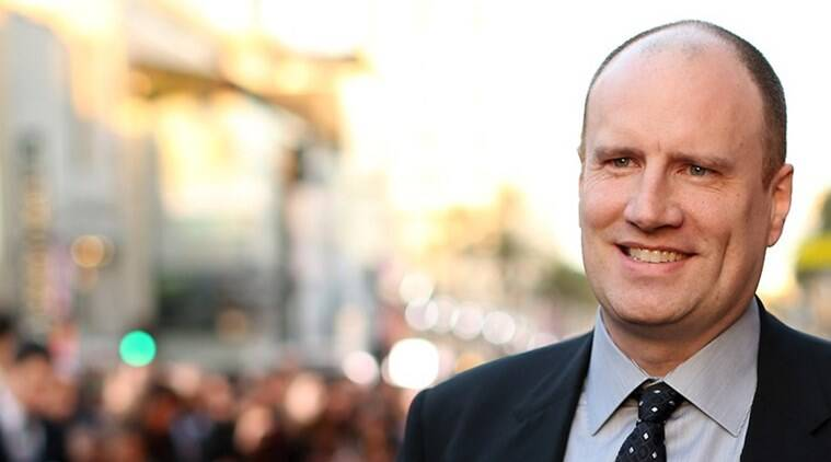 Kevin Feige: More diverse the group of people around the table, better the movie