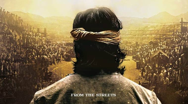 Kgf S New Poster Looks Massive Yash Starrer Will Hit Screens On