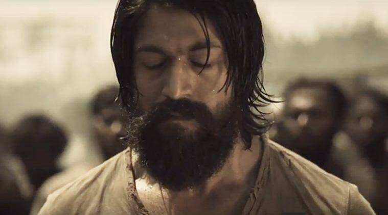 Kgf Box Office Collection Day 4 Yash Starrer Is Ruling The Box