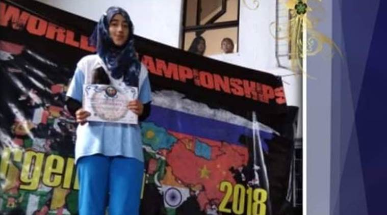 Fighting family, curfews and opponents, Kashmiri youngsters win big at World Kickboxing Championship