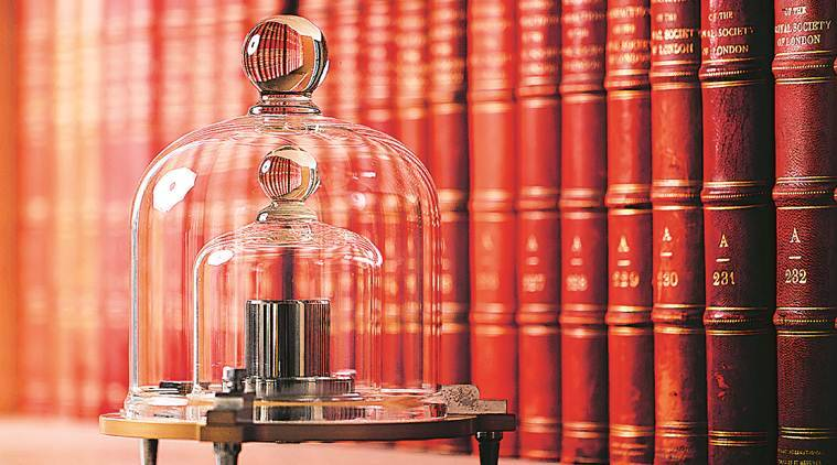 The definition of a kilogram is set to change