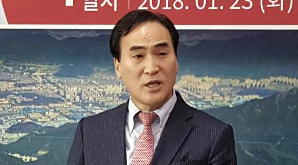 South Korea's Kim Jong Yang named Interpol president in blow to Russia