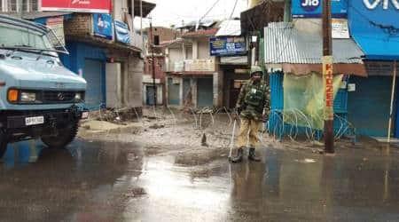 J&K BJP leader's killing: NIA team reaches Kishtwar town to assist police