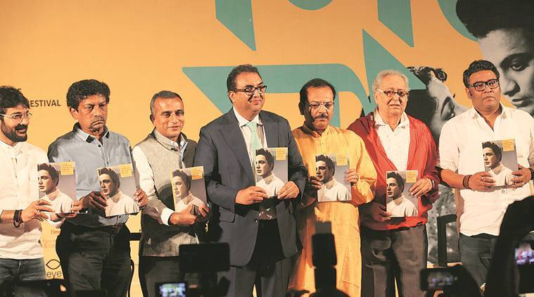 Kolkata International Film Festival: Workshop on preserving, restoring film inaugurated; to train around 200 people
