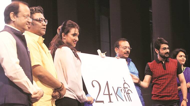 Kolkata International Film Festival: Faced no govt interference on creative side, says Aussie filmmakers