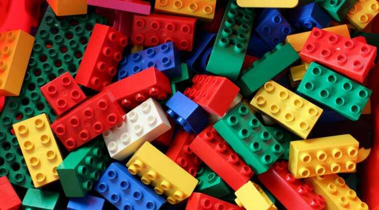 lego, scientists swallow lego for experiment, lego toys, swallowing lego toys, bizarre experiment,