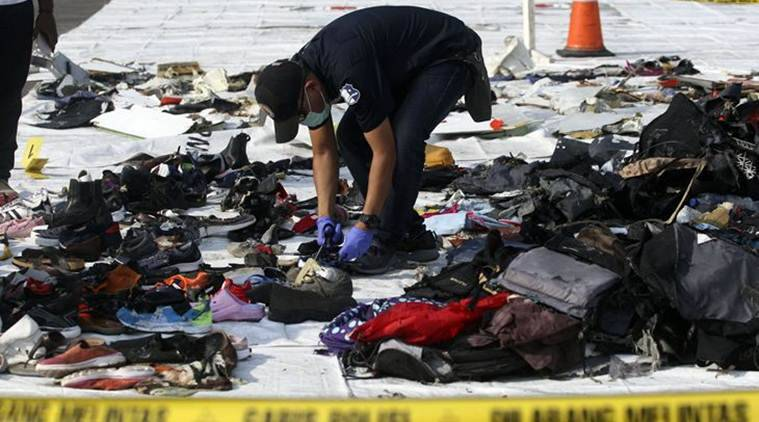 Search for Lion Air crash victims extended