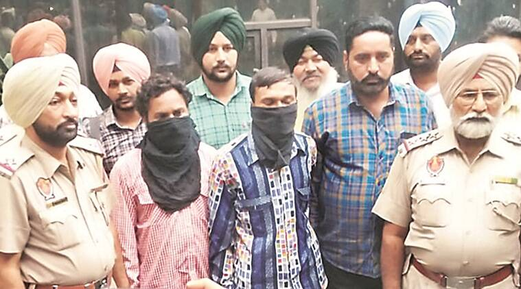 QnA VBage Ludhiana jailbreak: Six months on, two brothers who fled held
