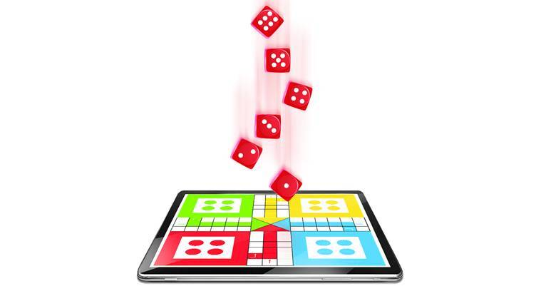 Ludo, Ludo game, indoor games