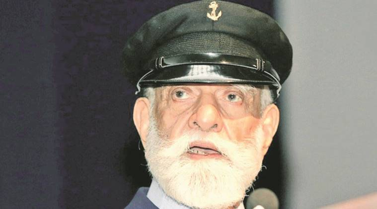 Indian Navy loses one of its heroes: Vice Admiral MP Awati passes away