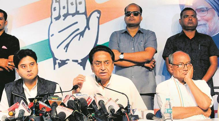 Madhya Pradesh elections: Congress playing catch-up with BJP, will that prove enough?