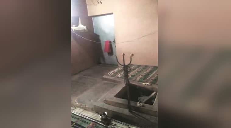 Mahant's gaushala had become safe haven for gambling, drugs: Panchkula Police