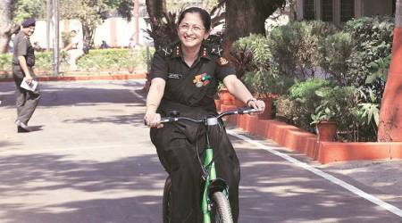 Students learning science of medicine but not the art of healing: Major General Madhuri Kanitkar