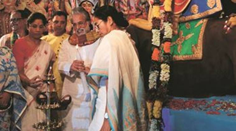 Mamata hits out at BJP government in Chhattisgarh for failing to address Maoist insurgency: 'We solved it in 2 years'