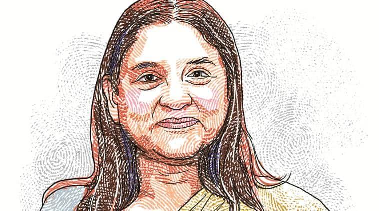 Delhi Confidential: Children's edition, maneka gandhi