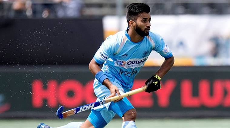 Hockey World Cup: Priority is to top the pool and make quarterfinal, says skipper Manpreet Singh