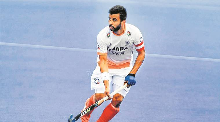 Hockey world cup, Hockey world cup against south Africa, 500 training sessions, World Cup specific training, Indian Express