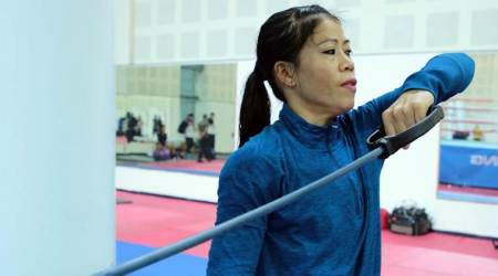 MC Mary Kom will face a new wave of younger, faster contenders as she attempts to win her sixth global title at her seventh World Championships